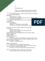 Examenul, Sangelui, Urinii, Fecalelor, Lichidului Ruminal - De Predat