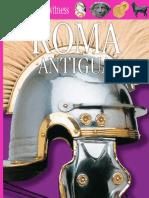 Antigua Roma S James Guias Eyewitness Dorling Kindersley 2003