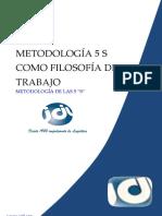 Módulo- 06 Metodologia 5s Como Filosofia de Trabajo