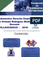 FUNDAMENTO CONSTITUCIONAL (1)