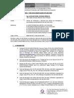 Informe Nº021-2016 Conformidad Servicio de Mensajeria Enero 2016