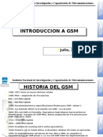 GSM 2006