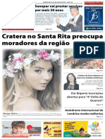 Jornal União, exemplar online da 23/06 a 29/06/2016.