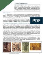 5. El Arte Paleocristiano
