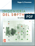 Ingenieria Del Software -Roger Pressman 6th