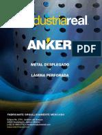 MetalDesplegado LaminaPerforada 2011 IndustriaReal
