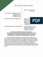 Eyak Technology, LLC, A.S.B.C.A. (2014)