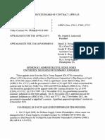 DayDanyon Corporation, A.S.B.C.A. (2014)