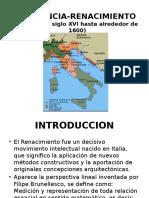 Florencia Renacimiento
