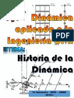 01 Historia de La Dinamica
