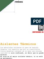 Aislantes Térmicos.pdf