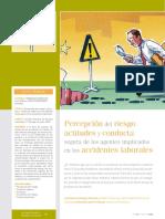 Accidentes de Trabajo y Actitud (1)