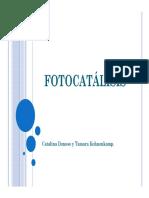 Fotocatalisis 1 1 1