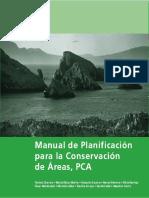 Planificacion Para La Conservacion TNC