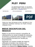 RIPLEY  PERU