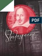 Shakespeare VS Milton