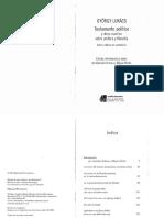 Lukacs - Testamento Politico.pdf