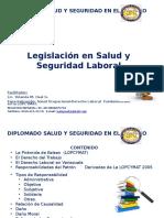 Modulo Fundamentos Legales Diplomado