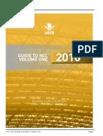 Ncc2016 Bca Guide