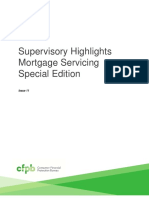 Supervisory Highlights