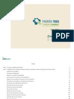 Padrão TISS_Componente de Conteúdo e Estrutura_201405