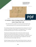 portfolio art institute press release