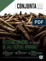 ESGCFFAA Revista VisionConjunta 12