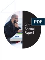 Citrix 2015 Annual Report