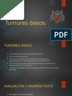 Tumores Óseos