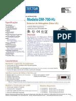 3_2 - Hidrogênio DM 700 H2 (LEL).pdf