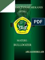 1 Buldozer
