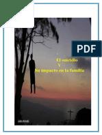 El Suicidio y Su Impacto en La Familia