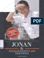 Buku Jonan