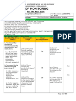 Sp Final Revised Admin Qop Monitoring_2016