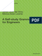 A Self-study Grammar Book for Engineers