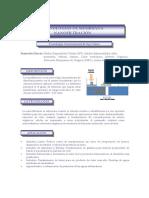 Tecnologia de Menbranas Nanofiltración - II Unidad