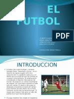 EL FUTBOL.pptx
