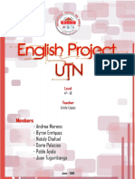 English Proyect