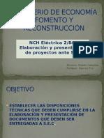 Presentación Distribución Industrial
