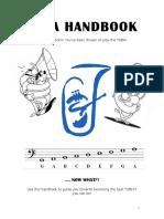 tuba handbook - final