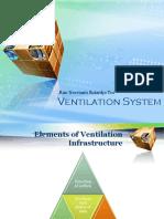 Kuliah 6 - Ventilation System
