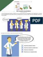 Con la finalidad de analizar el estrés en las mascotas que son atendidas en una veterinaria.docx