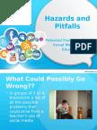 hazards and pitfalls 3
