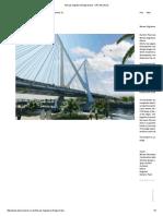 Meraas Signature Bridge Dubai - OPS Structures