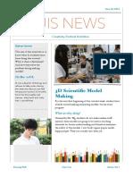 newsletter 3