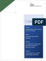 Case Study Coastal Power Ltd