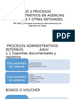 Unidad Didactica 2 Proceso Economico Adm