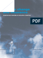 Eugene Gurenko, Michael Grubb-Climate Change and Insurance_ Disaster Risk Financing in Developing Countries -Earthscan Publications Ltd. (2007)