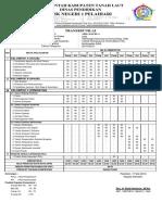 Transkrip Excel