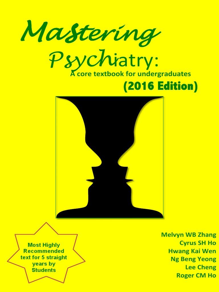 Mastering psychiatry 2016 hallucination delusion fandeluxe Images